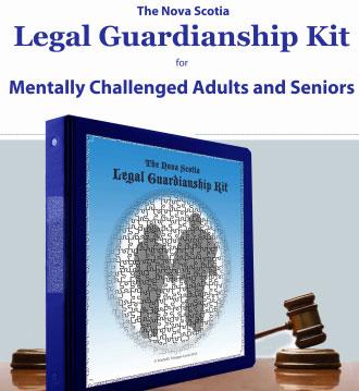 Legal Guardianship Kit