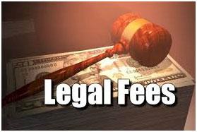 Legal Feea